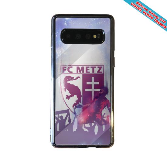 Coque silicone Iphone 12 PRO Fan de BMW version super héro