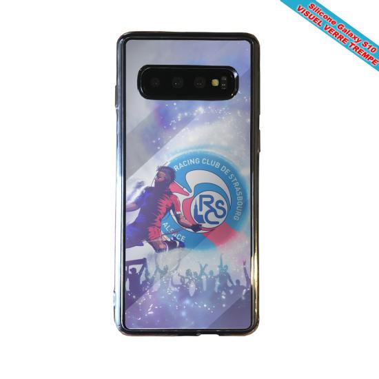 Coque silicone Iphone 12 PRO Fan d'Overwatch Symmetra super hero