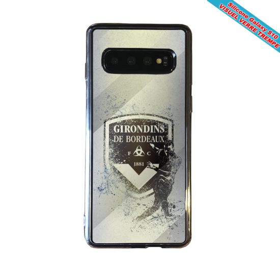 Coque silicone Iphone 12 PRO Fan d'Overwatch Pharah super hero