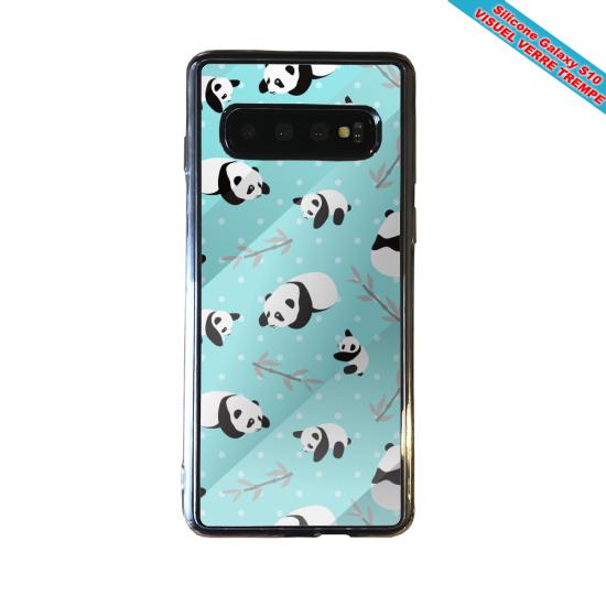 Coque silicone Iphone 12 PRO Fan d'Overwatch Zarya super hero