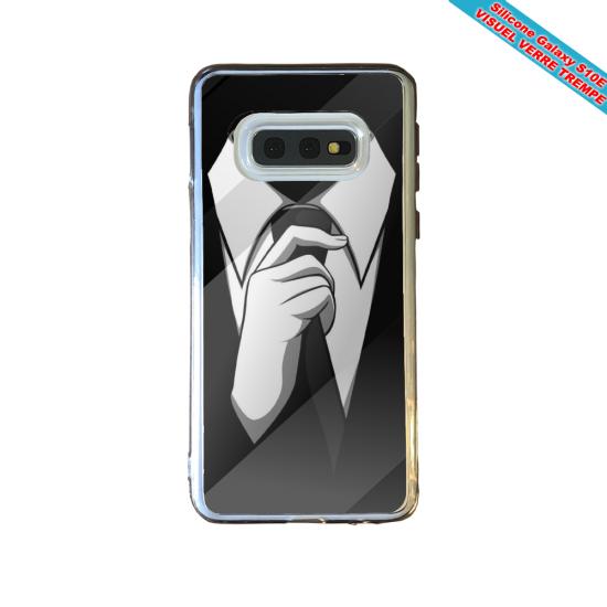 Coque silicone Iphone 12 PRO Fan d'Overwatch Zenyatta super hero