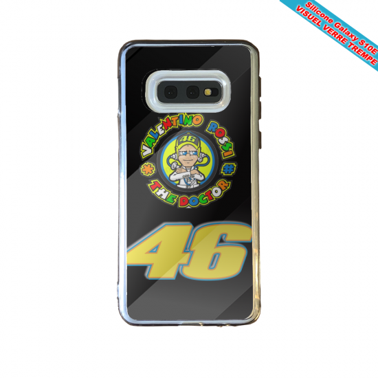 Coque silicone Iphone 12 PRO Fan d'Overwatch Choppeur super hero