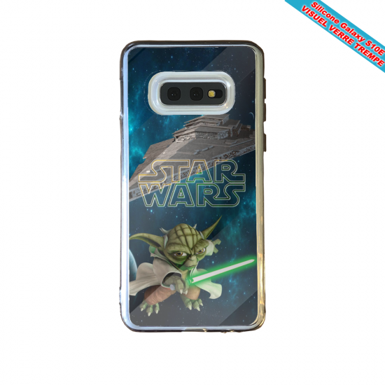 Coque silicone Iphone 12 PRO Fan d'Overwatch ana super hero