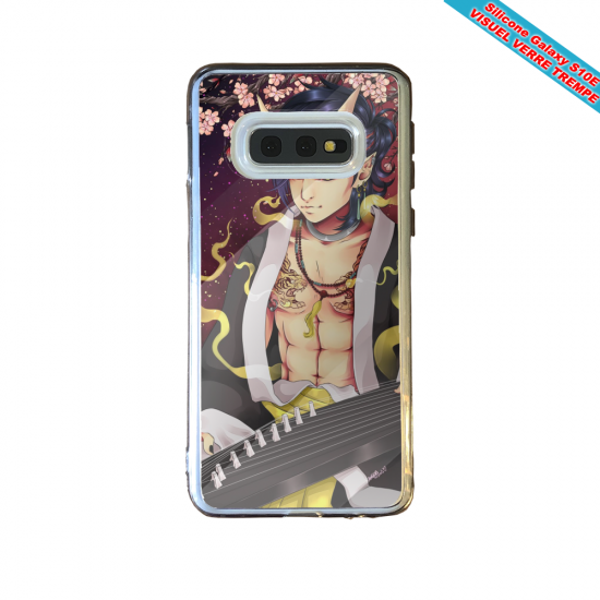 Coque silicone Iphone 12 PRO Fan d'Overwatch Ange super hero