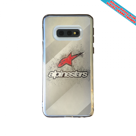 Coque silicone Iphone 12 PRO Fan de Rugby Toulon fury