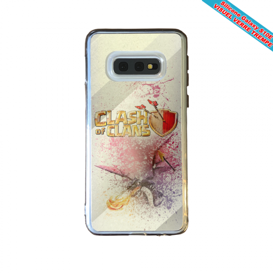 Coque silicone Iphone 12 PRO Fan de Rugby Toulouse fury