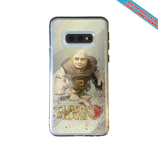 Coque silicone Iphone 12 PRO Fan d'Overwatch Genji super hero