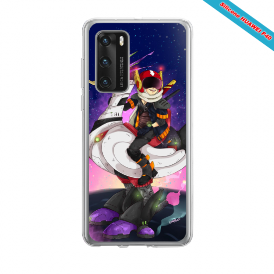Coque silicone Iphone 12 PRO MAX Fan de Rugby Toulon fury