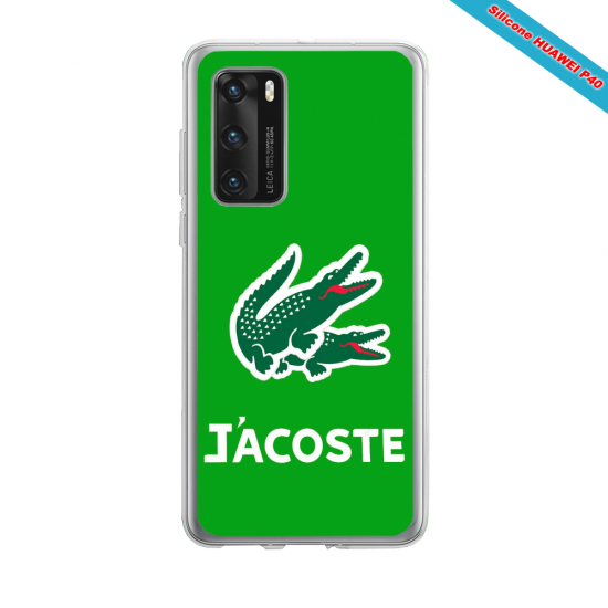 Coque silicone Iphone 12 PRO MAX Fan d'Overwatch ana super hero