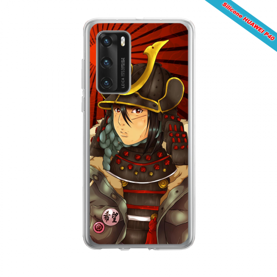 Coque silicone Iphone 12 PRO MAX Fan d'Overwatch McCree super hero