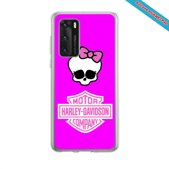 Coque silicone Iphone 12 PRO MAX Fan d'Overwatch Tracer super hero