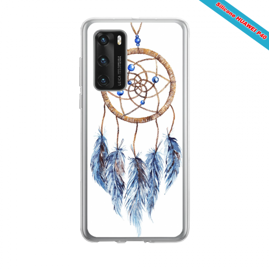 Coque silicone Iphone 12 PRO MAX Fan d'Overwatch Zenyatta super hero