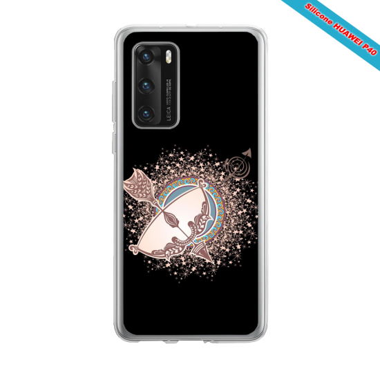Coque silicone Iphone 12 PRO MAX Summer party