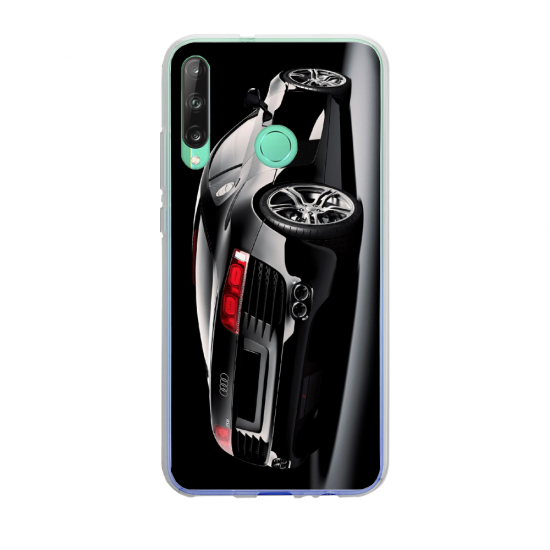 Coque silicone Huawei MATE 10 LITE Fan d'Overwatch Hanzo super hero