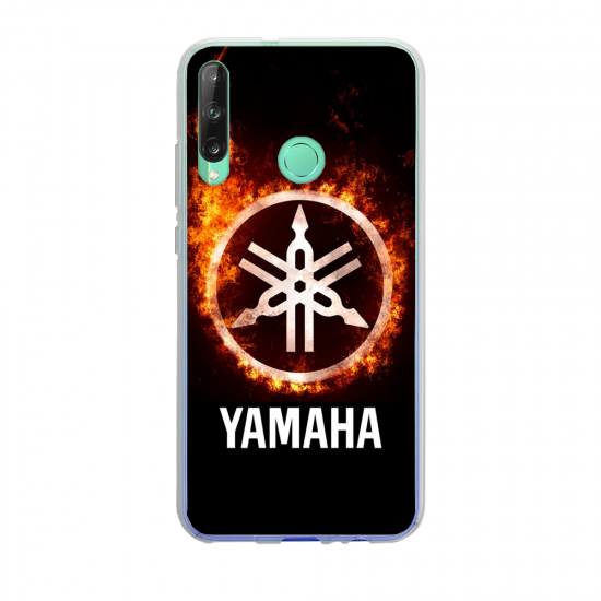 Coque silicone Huawei Mate 10 LITE Flamant rose