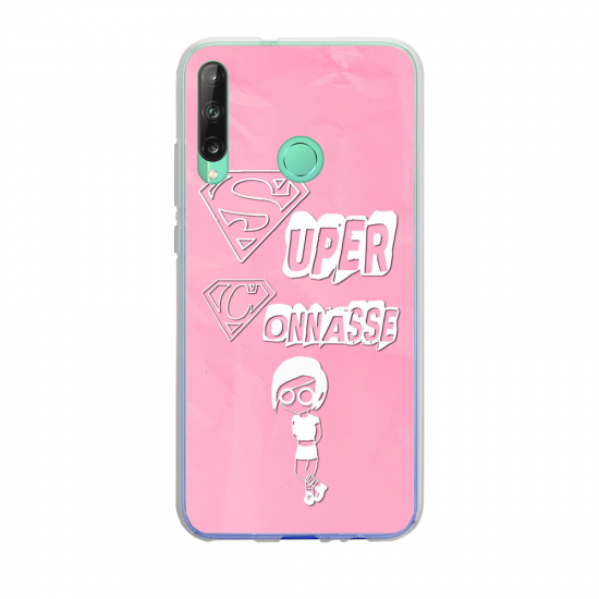 Coque silicone Huawei MATE 10 LITE Summer party