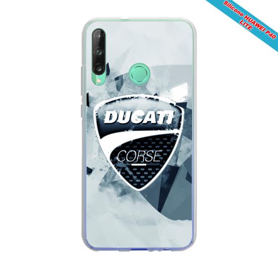 Coque silicone Iphone 12 Mini Fan de Air Jordan