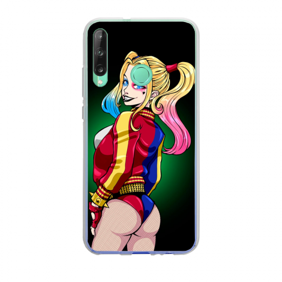 Coque silicone Iphone 12 Mini Lady skull