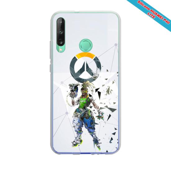 Coque silicone Iphone 12 Fan de Air Jordan