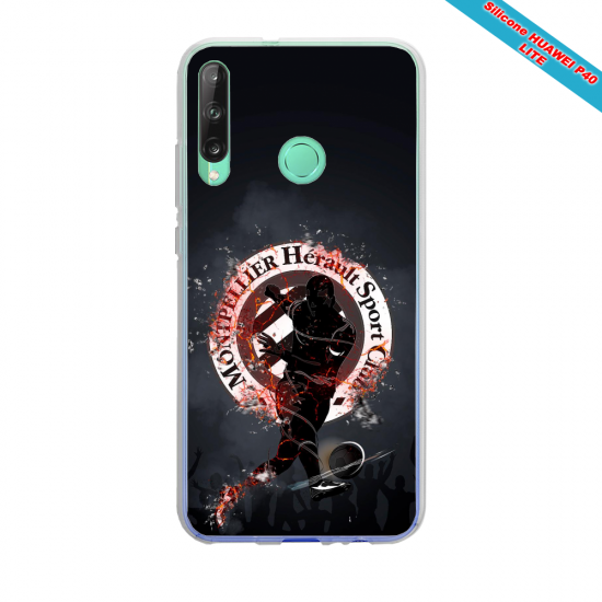 Coque silicone Iphone 12 Hipster 1 coupe fun