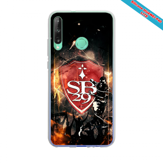 Coque silicone Iphone 12 Fan de Panda