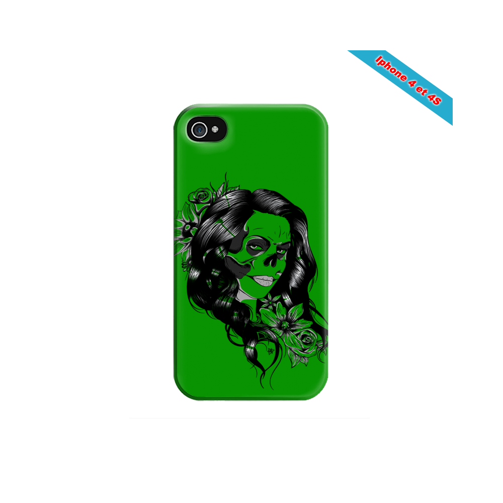 Coque Galaxy S6 Hipster Casquette