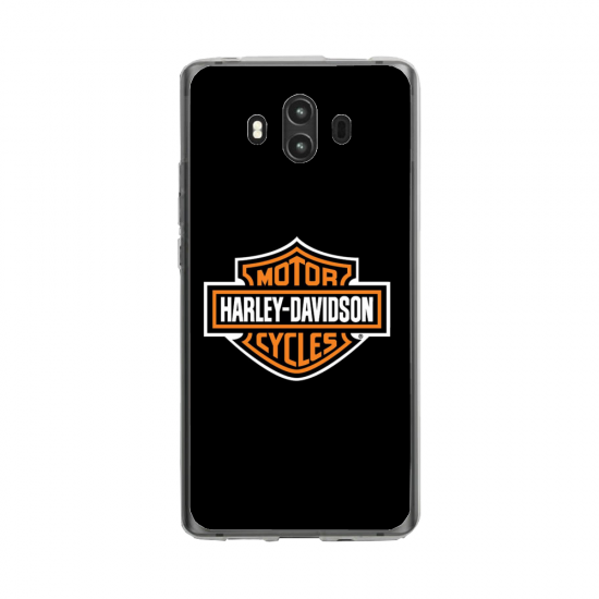 Coque silicone Huawei MATE 10 PRO Summer party