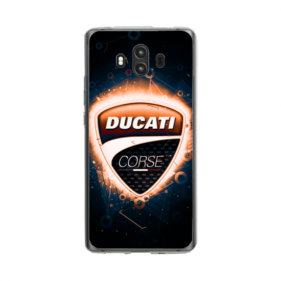 Coque silicone Huawei MATE 10 PRO Fan d'Overwatch Zenyatta super hero