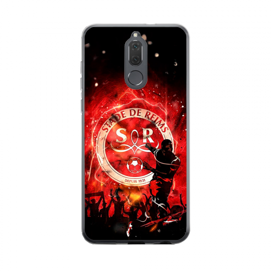 Coque silicone Huawei MATE 20 Summer party