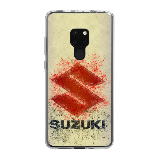 Coque Silicone iphone 5/5S/SElion mandala