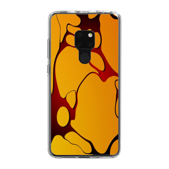 Coque silicone Iphone 6 PLUS lion mandala