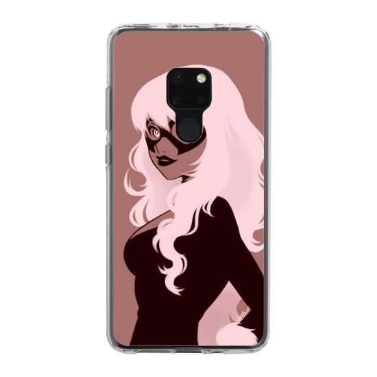 Coque Silicone iphone 7/8  lion mandala