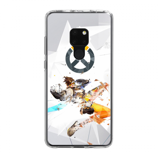 Coque Silicone iphone 7/8 PLUS Verre trempé  lion mandala