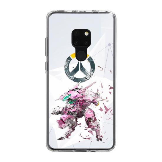 Coque silicone Iphone X/XS  lion mandala