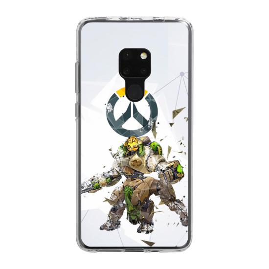 Coque silicone Iphone X/XS verre trempé  lion mandala