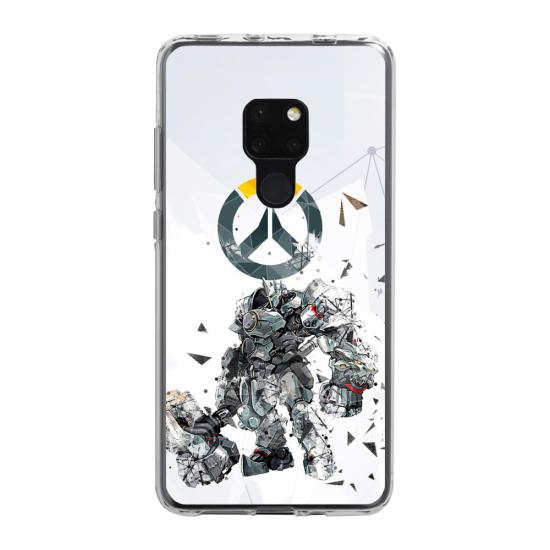 Coque silicone Iphone XR  lion mandala