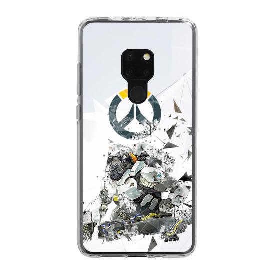 Coque silicone Iphone XS MAX  lion mandala