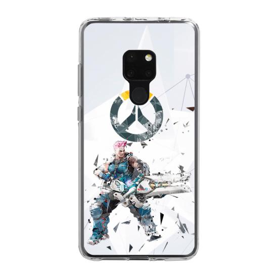 Coque silicone Iphone 11  lion mandala