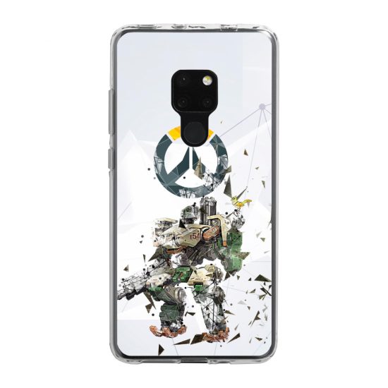 Coque silicone Iphone 11 Pro  lion mandala