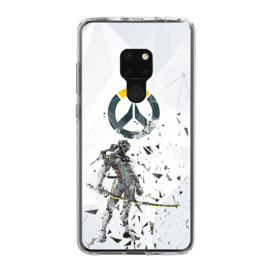 Coque silicone Iphone 11 Pro Max  lion mandala