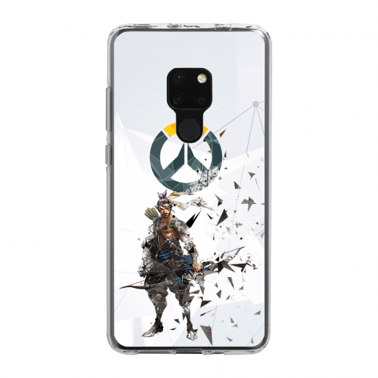 Coque silicone Iphone SE 2020  lion mandala