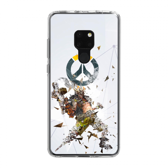 Coque silicone Iphone SE 2020 verre trempé  lion mandala
