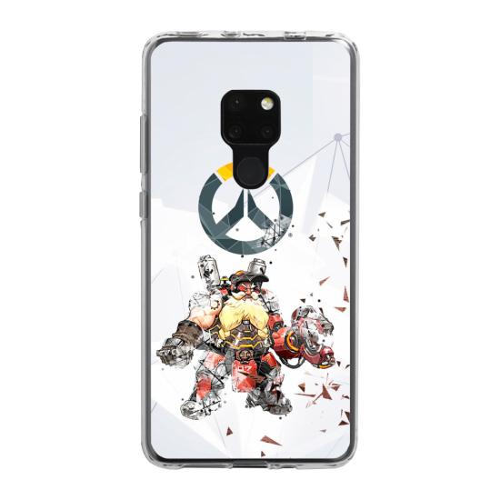 Coque silicone Galaxy A50  lion mandala