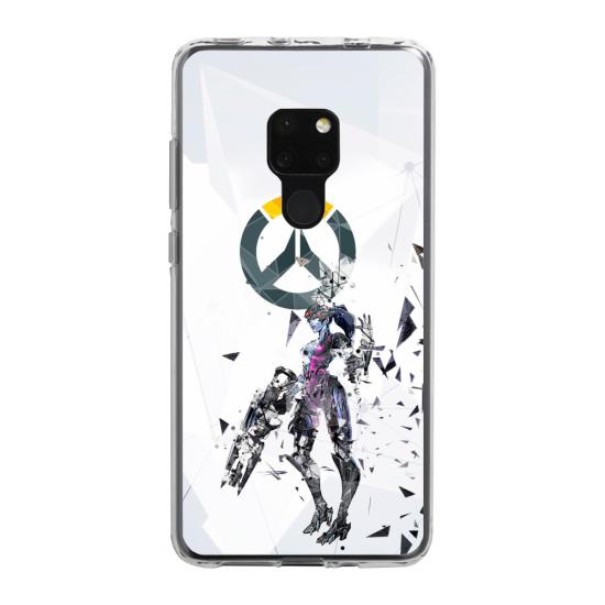 Coque silicone Galaxy A51  lion mandala