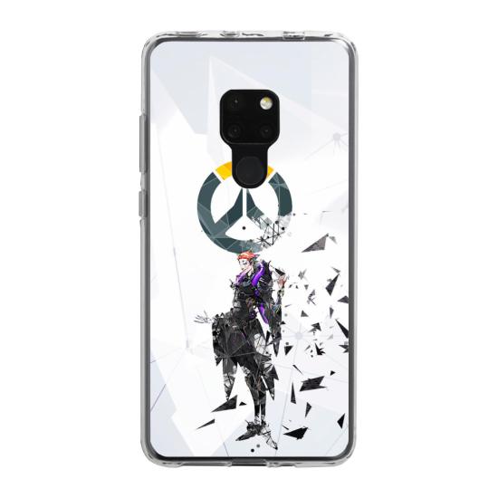 Coque silicone Galaxy J3 2018  lion mandala
