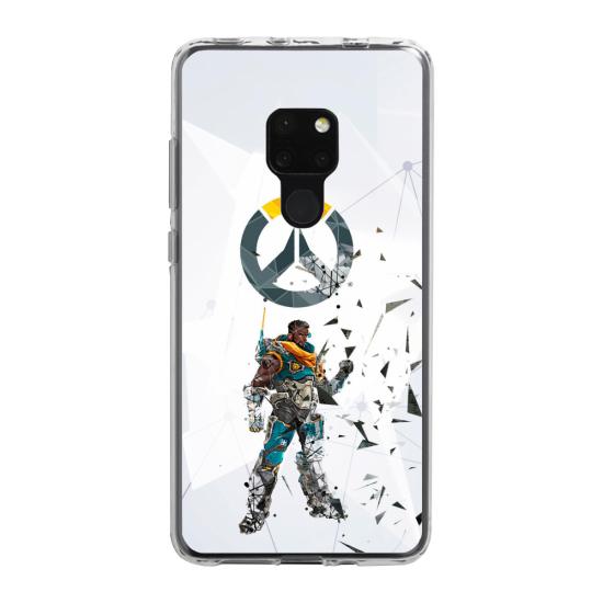 Coque silicone Galaxy J6 PLUS  lion mandala