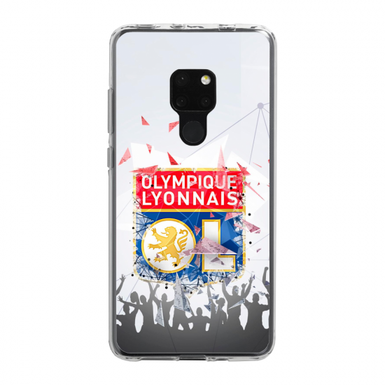 Coque silicone Galaxy J7 2017  lion mandala