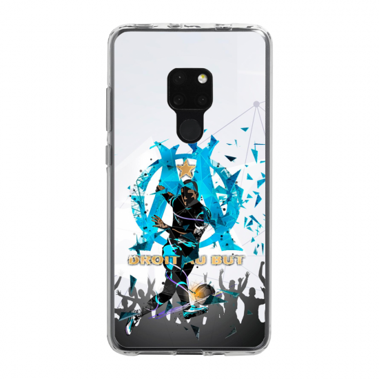 Coque silicone Galaxy J7 2018  lion mandala