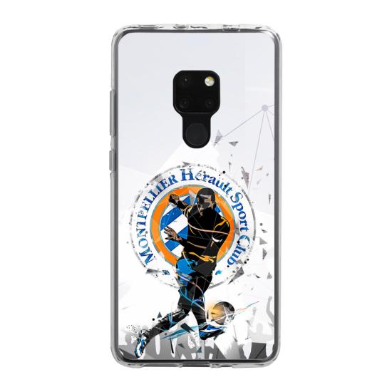 Coque Silicone Galaxy S9 verre trempé  lion mandala