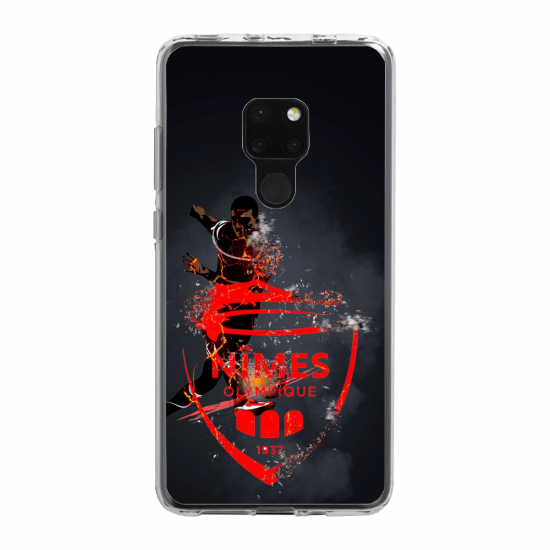 Coque Silicone Galaxy S20 PLUS  lion mandala
